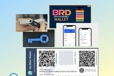 Bloom: What is a wallet?