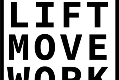 CrossFit Games Lift Move Work Competition