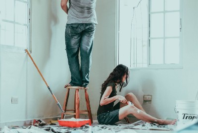 10 Ideas for Inexpensive Home Improvements