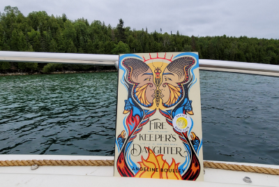 My Selection —Firekeeper's Daughter