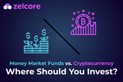 Money Market Funds vs. Cryptocurrency: Where Should You Invest?