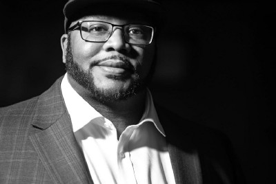 A Candid Conversation With Spiritual Advisor, Dominec Holmes