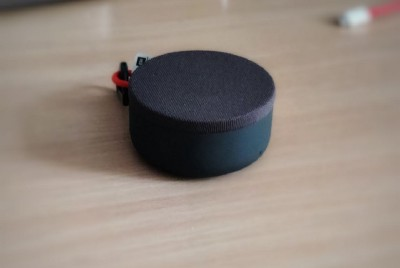 Best Value Bluetooth Speaker for 20$