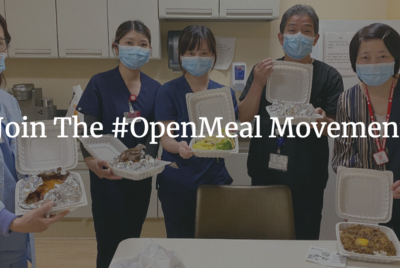 How OpenMeal Is Positively Impacting Local Restaurants and Individuals In Need