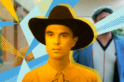 People Like Us: David Byrne's True Stories As a Search for Autistic Connection