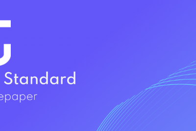 The Standard, a Next-Generation Algorithmic StablecoinWhitepaper Released