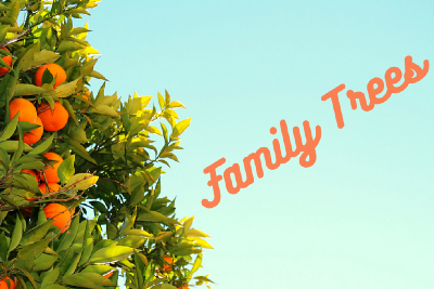 Family Trees: Please Just Don't Fail Me