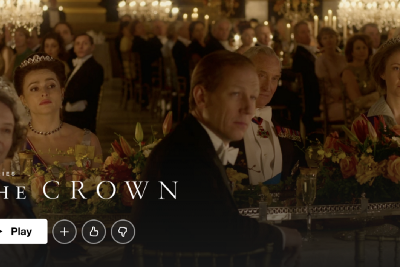A Look into the Editing Process of Netflix's The Crown, with Morten Højbjerg