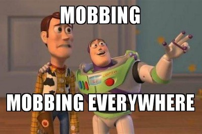 Adopting A Mobbing Approach In Product Development