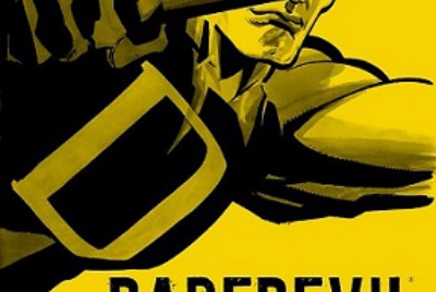 Daredevil: Yellow (a review)