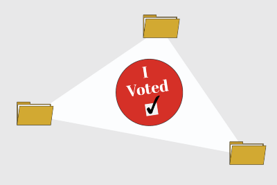 Validating 2020 voters in Pew Research Center's survey data