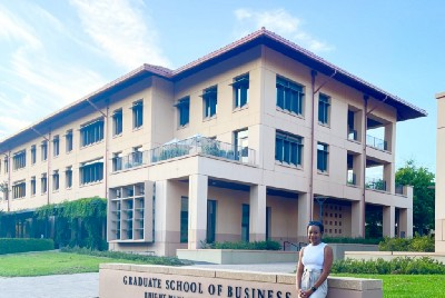 5 FAQs about top MBA program applications