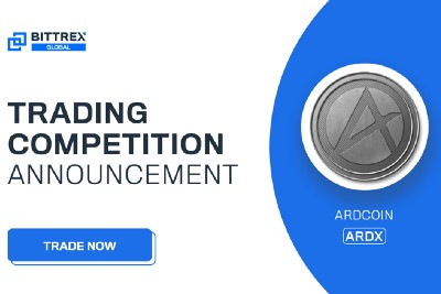 Trade ARDX to Earn Your Share of 200K in ARDX