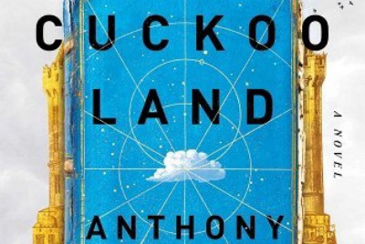 So I was right in the middle of reading Cloud Cuckoo Land when I accidentally started reading All…