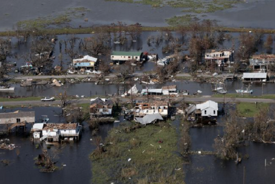 Ida causes Record Flooding in New York as The International Space Station could Retire by 2024