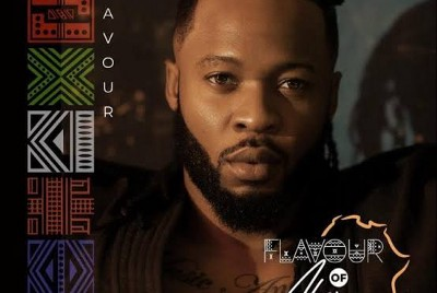 """Marketability & Solidification of Flavour's Sound in """"Flavour of Africa"""" Album"""