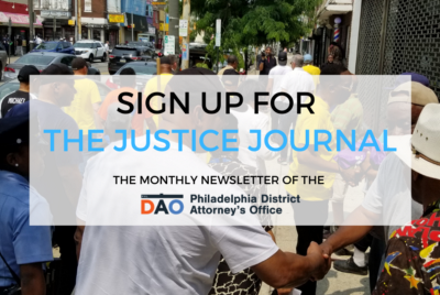 Justice Journal—August 2021—Issue 19