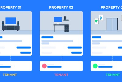 How to manage a rental property?
