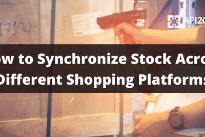 How to Synchronize Stock Across Different Shopping Platforms