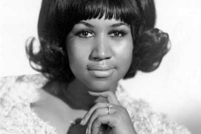 The Year of Aretha Franklin: From a New Post Office to a Top Film to the №1 Song of All Time
