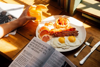 Your Breakfast Could Be Making You Eat More
