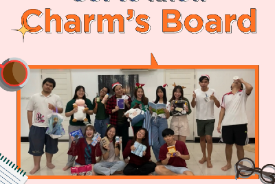 Interview: Get to know CHARM's board of directors
