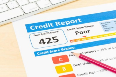 """Everything you need to know about """"Credit Score"""" in the UK"""