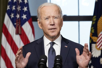 Biden's First 100 Days: Successes, Setbacks, and a Look Ahead