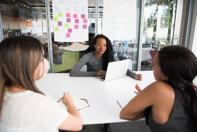 6 Biggest Barriers to STEM Entry for Women