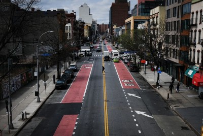 Make Streets Open (Again)