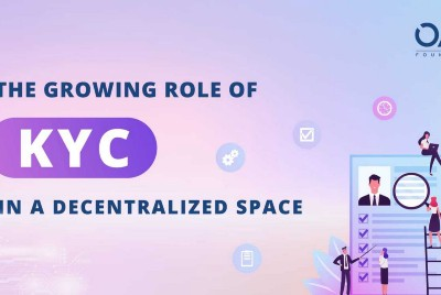 Positioning KYC and Responsibility in a DeFi World