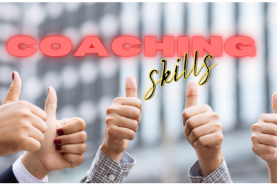 How Coaching Certification Improved My Leadership Exponentially