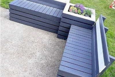 New And Creative Ideas Of Profitable Pallet Projects