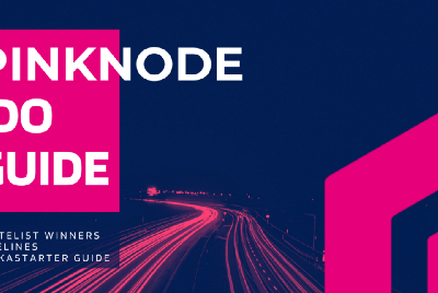 Ultimate Guide for Pinknode's IDO—14th May 2021