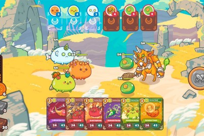 How does Axie Infinity's Play-to-earn Model Become the New Economy of Gaming?