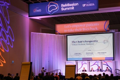 University of Florida-led ReMission Summit draws experts to catalyze new brain tumor research