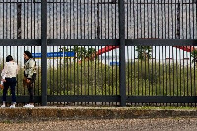 Open Trade, Closed Borders: The Effect of NAFTA on Immigration and Borders in Mexico