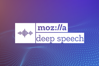 Introduction to implementing speech-to-text with mozilla deep speech pre-trained models.