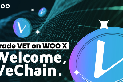 Wootrade to provide liquidity support for VeChain's eNFT Ecosystem