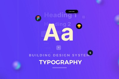 Typography in Design Systems