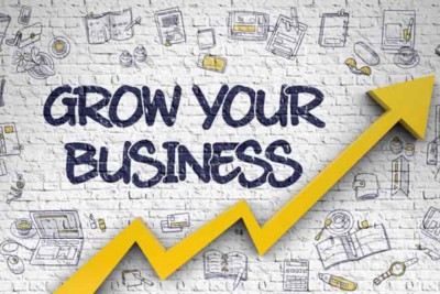 Top 10 Ways To Grow Your Small Business