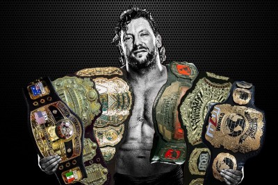 An In-Depth Discussion: Kenny Omega's Chances of Winning Each Major World Championship