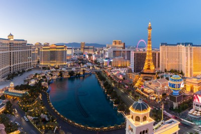 Did You Know the Las Vegas Strip Isn't in Las Vegas?