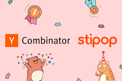 Stipop is now backed by Y Combinator