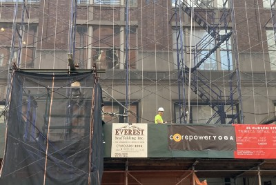 New Safety Bills Wouldn't Protect Many Construction Workers