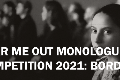 How you interpret this year's Hear Me Out Monologue Competition theme is limited only by the scope…