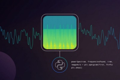 A Beginner's Guide to Visualizing Audio as a Spectrogram in Python