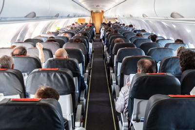 Survey: COVID-19 Impact on Airlines and Aircraft Lessors