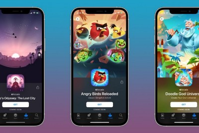 Angry Birds Reloaded Is Coming soon On Apple Arcade