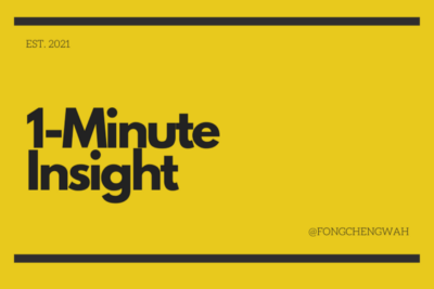 1-Minute Insight: Why loyalty trumps talent and drive.